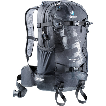 Shop for Deuter Freerider 26 Backpack - 1600cu in
