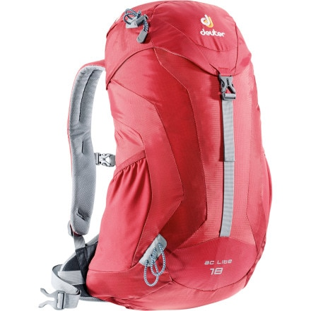 Shop for Deuter AC Lite 18 Backpack - 1080cu in