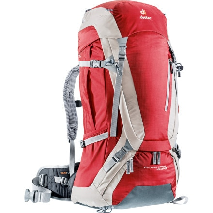 photo: Deuter Futura Vario Pro 45+10 SL