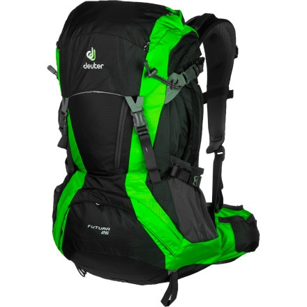Shop for Deuter Futura 26 Backpack - 1590cu in