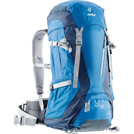 Deuter Futura 26 Backpack - 1590cu in