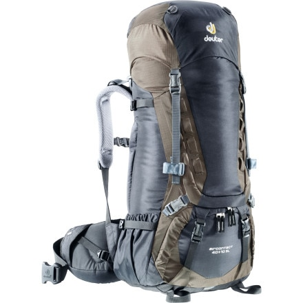 photo: Deuter Aircontact 70+10 SL