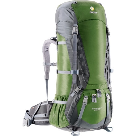 Deuter Aircontact 75+10 Backpack - 4580cu in
