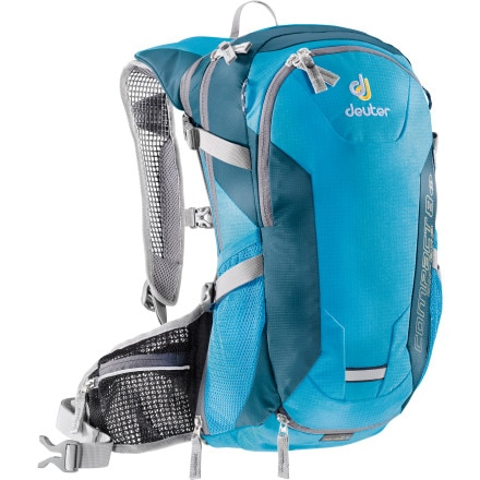 photo: Deuter Compact Air EXP 8 SL