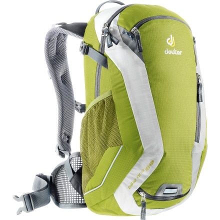 photo: Deuter Bike One 18 SL