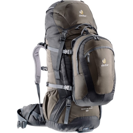 Deuter Quantum 55+10 SL Backpack - Women's - 3360cu in