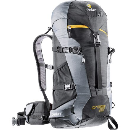 Deuter Cruise 30 Backpack - 1850cu in