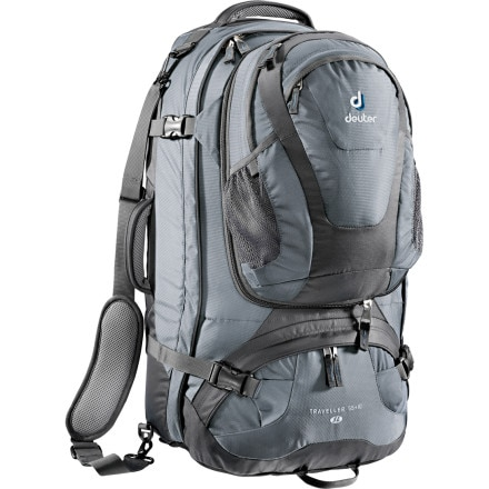 Shop for Deuter Traveler 55+ 10 SL Backpack - Women's - 3358cu in