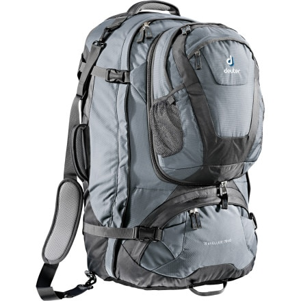Shop for Deuter Traveler 70+ 10 Backpack - 4272cu in