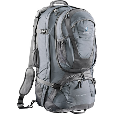 Deuter Traveler 80+ 10 Backpack - 4882cu in