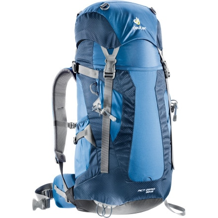 Shop for Deuter ACT Zero 50+15 Backpack - 3050cu in