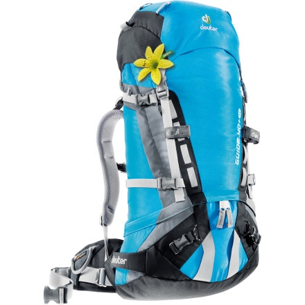 photo: Deuter Guide 40+ SL