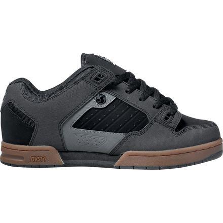 Dvs Militia Snow Skate Shoe
