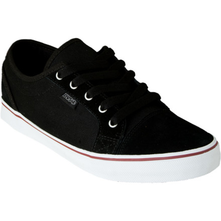 DVS Luster Skate Shoe - Men's
