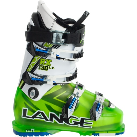 Lange RX 130 LV Ski Boot - Men's
