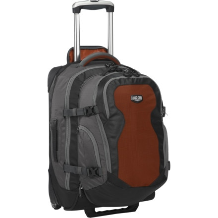 Eagle Creek Switchback Max 22 Convertible Bacpack - 3960cu in