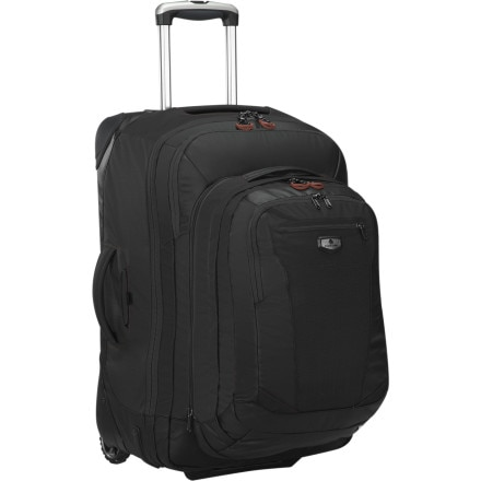 Eagle Creek Traverse Pro 25 Convertible Gear Bag - 3660-5250cu in