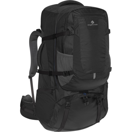 Eagle Creek Rincon 90L Travel Backpack - 5492cu in