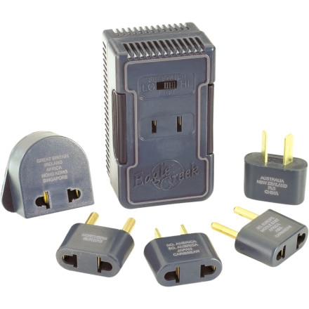 Shop for Eagle Creek Dual Wattage International Converter Set