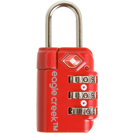 Shop for Eagle Creek Travel Safe TSA Lock