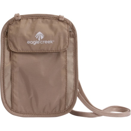 Shop for Eagle Creek Undercover Neck Wallet