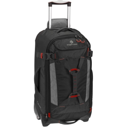 Eagle Creek Load Warrior 28 Wheeled Duffel Bag
