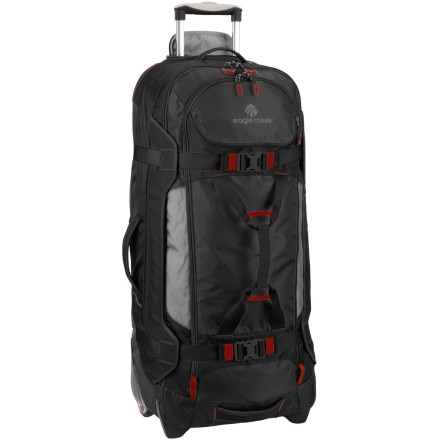 Eagle Creek Gear Warrior 36 Wheeled Duffel Bag