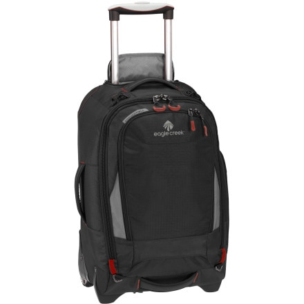 Eagle Creek Flip Switch 35L Wheeled Backpack - 2175cu in
