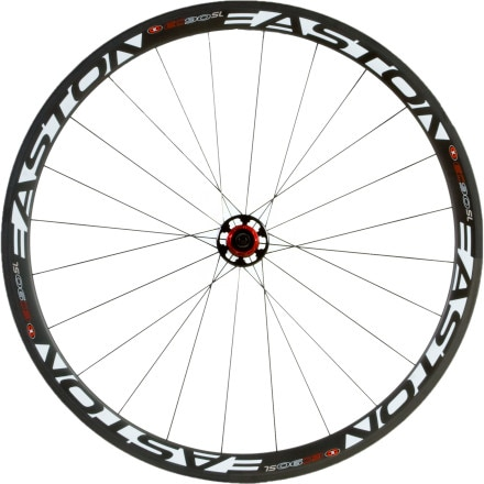 Shop for Easton EC90 SL Wheel - Tubular
