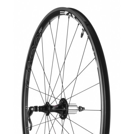 Easton EA90 RT Road Wheel - Tubeless