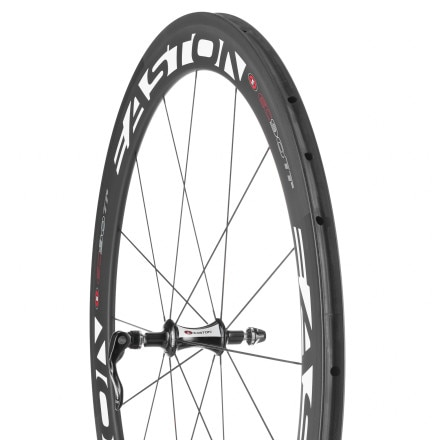 Easton EC90 TT Tubular Wheel