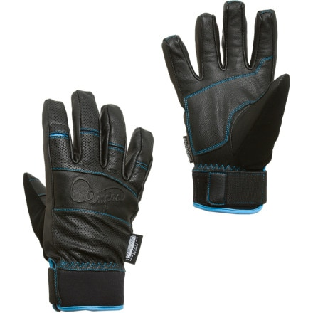 Empire Attire Winter Glove - Women's