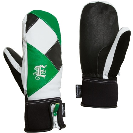 Empire Attire Winter Mitt