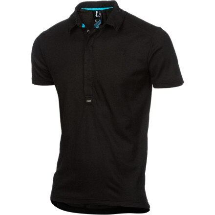 Endura Urban Polo Jersey - Short-Sleeve - Men's