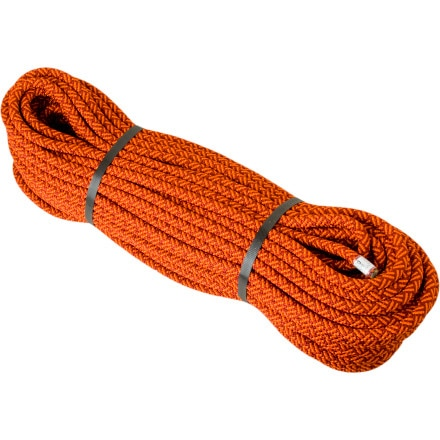 Edelweiss Magnetic 11mm SuperEverDry Climbing Rope