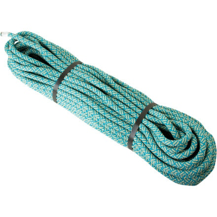 Edelweiss Geos 10.5mm SuperEverDry Climbing Rope