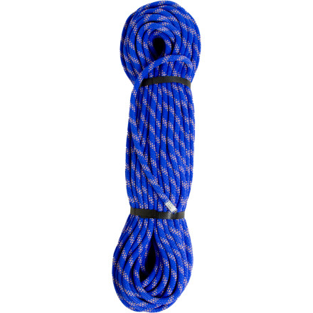 Edelweiss Oxygen II SuperEverDry Climbing Rope - 8.2mm