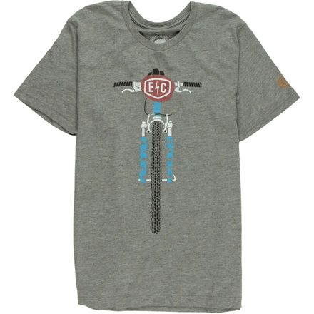 Endurance Conspiracy Mammoth T-Shirt - Men's