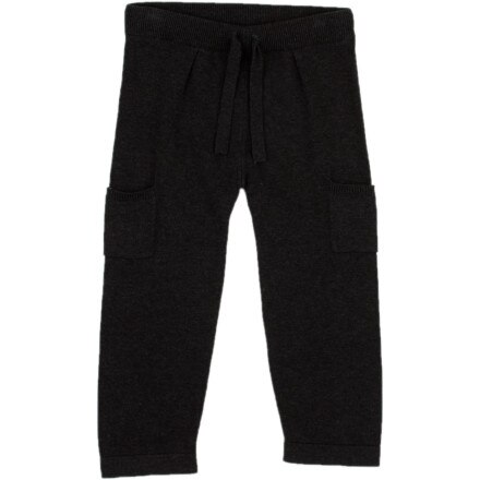 Egg Knit Pants - Toddler Boys'