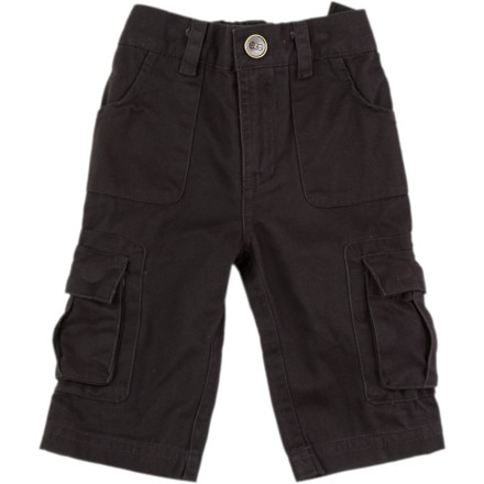 Egg Casual Cargo Pants - Infant Boys'