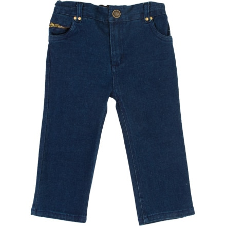 Egg Denim Pants - Toddler Boys'