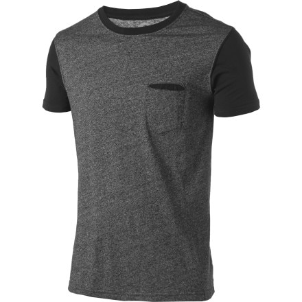 ERGO Clothing Blockhead Crew - Short-Sleeve - Men's