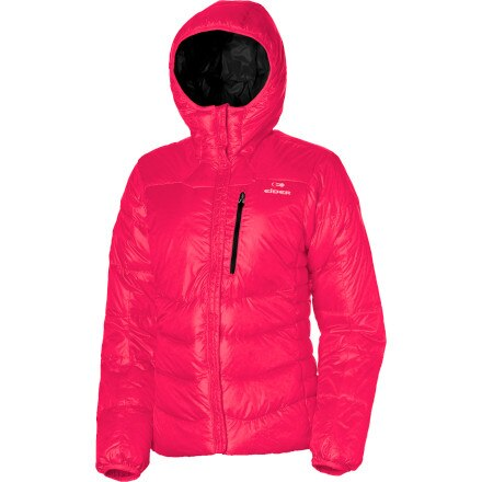 Eider Olan Reversible Down Jacket - Women's