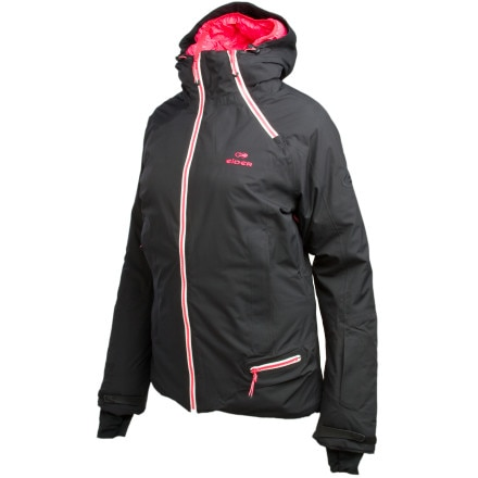 photo: Eider Solden Jacket snowsport jacket