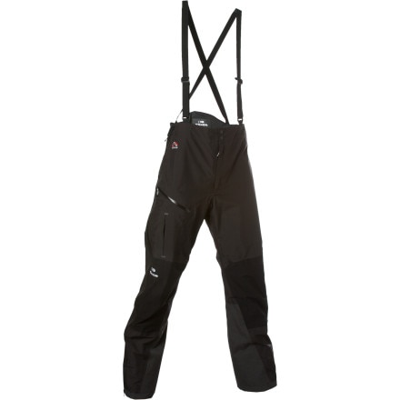 photo: Eider Karma II Pant snowsport pant