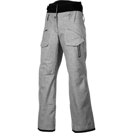 photo: Eider Crested Butte II Pant waterproof pant