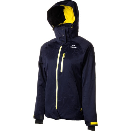 photo: Eider Women's Kirkwood Jacket II down insulated jacket