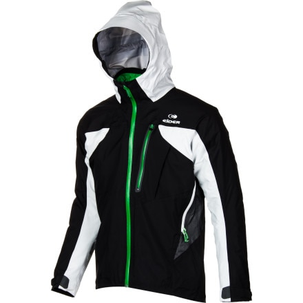 photo: Eider Target System Jacket