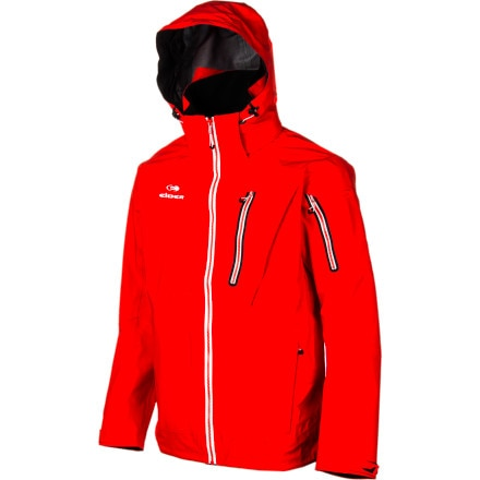 photo: Eider Haines II Jacket soft shell jacket