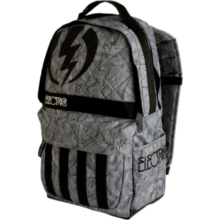 Electric Caliber Backpack